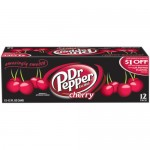 Ящик DrPepper Cherry